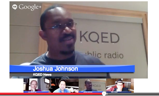 josh johnson kqed mediatwits