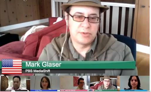 mark glaser mediatwits 77
