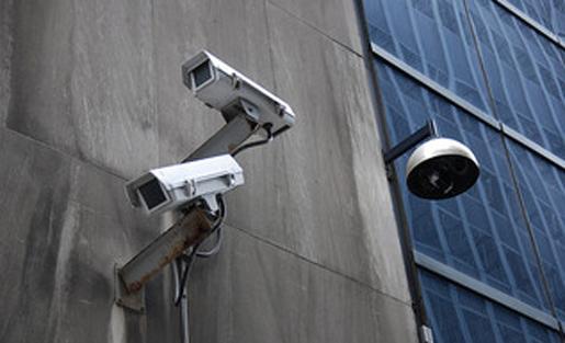 surveillance grab