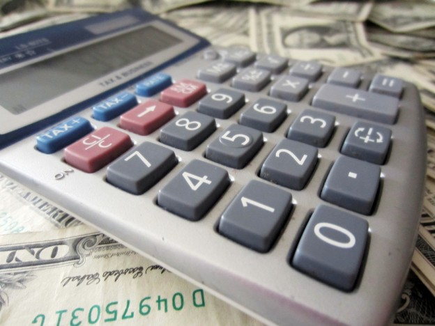 Self-Publishing: Where's the Money?
