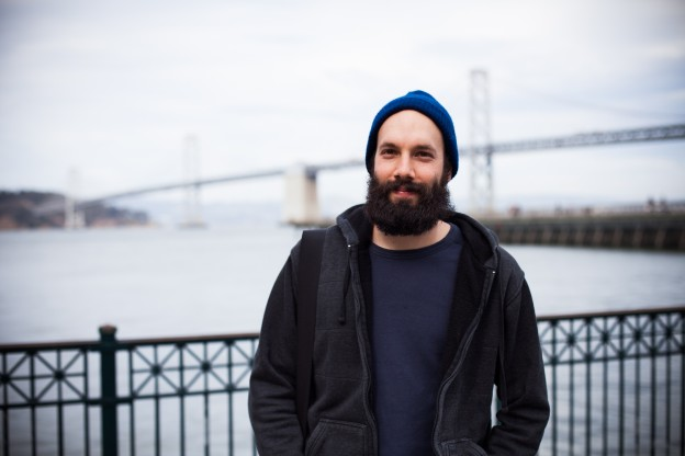 Jack Conte, co-founder of Patreon, is a musician aiming to more adequately compensate artists of all types.