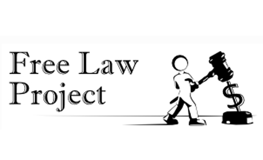 free law project grab