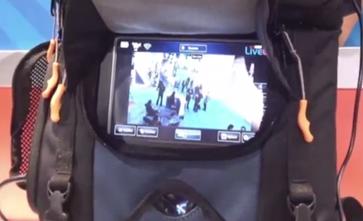 Many TV newsrooms have replaced satellite trucks with live backpack units. Others are outfitting reporters with iPhones for photo and video coverage, or accepting consumer-generated content.