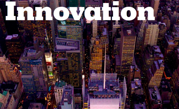 The leaked New York Times innovation report is a must-read for journalism educators.