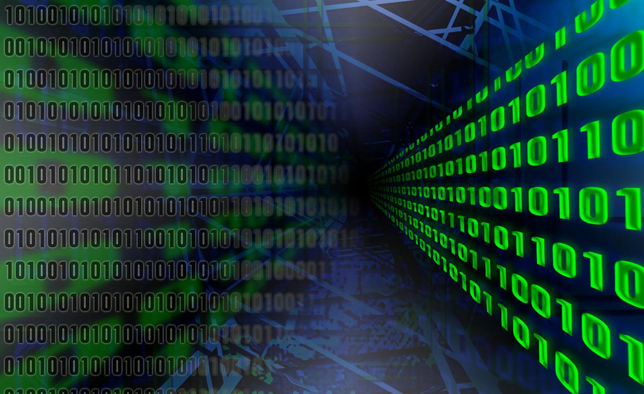 Visualization of big data