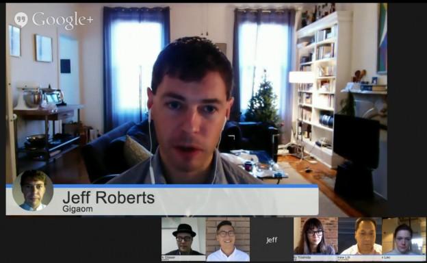 Jeff Roberts