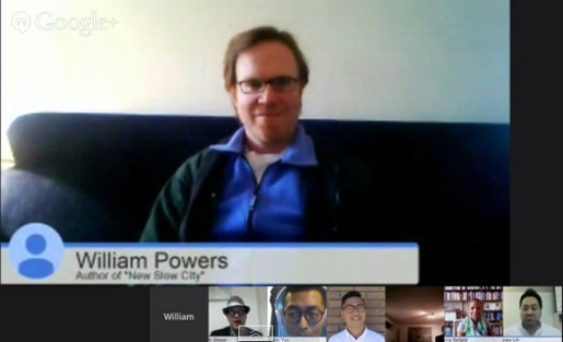 william powers mediatwits