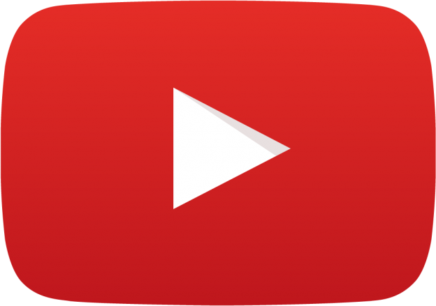 "YouTube ""play"" button courtesy of Wikimedia Commons and resused here with Creative Commons license."