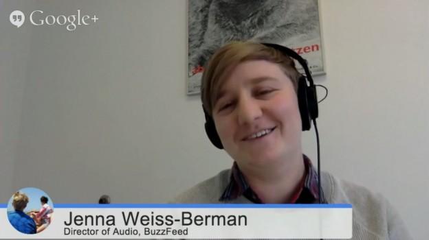 Jenna Weiss-Berman cover