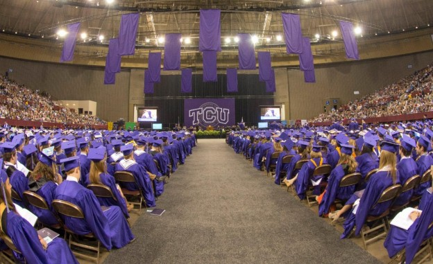 TCU photo used with permission.