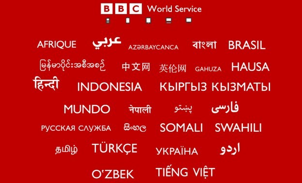3 Key Things I Learned About Multilingual Digital Publishing for BBC