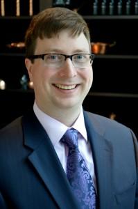 Andrew Wallmeyer, MinnPost publisher