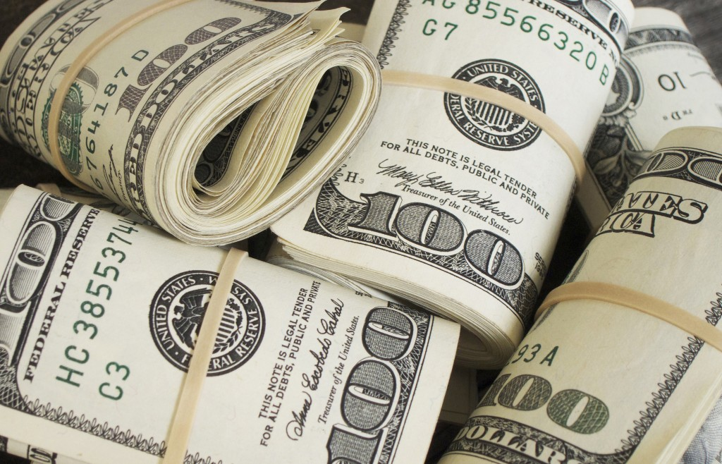 Photo by the Flickr account Pictures of Money and reused here with Creative Commons license.