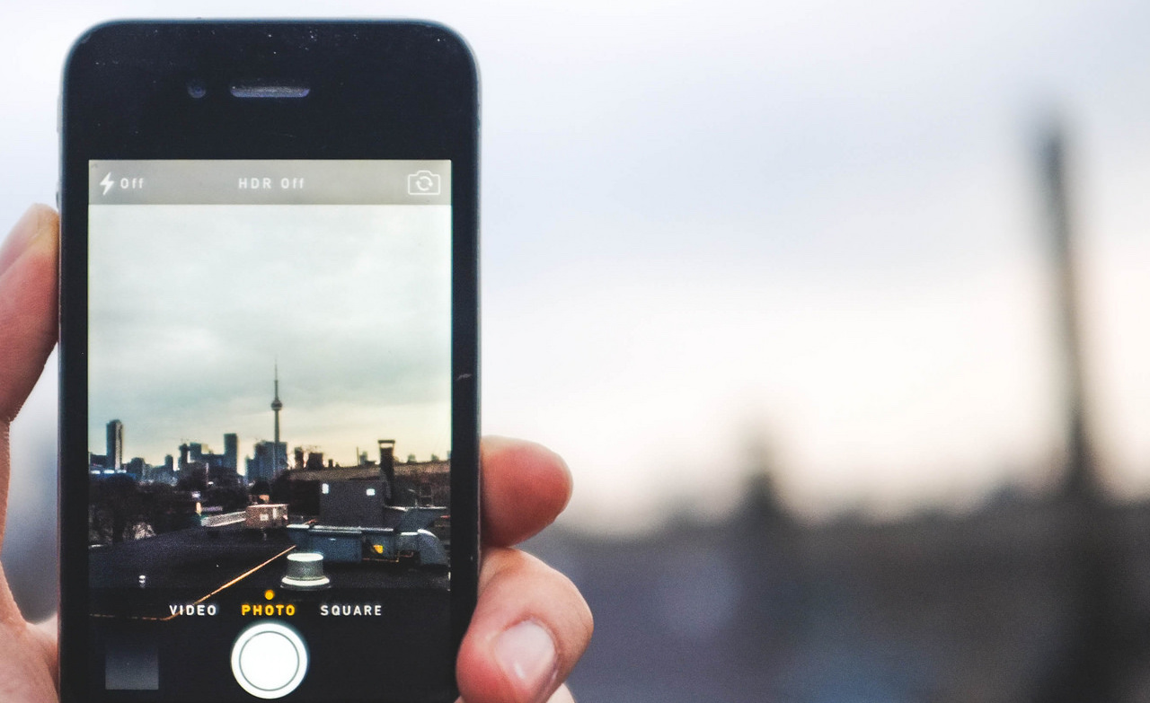 Mobile Video And Photography: #EdShift Chat: Mobile Photography