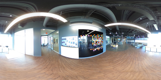 WVU Media Innovation Center