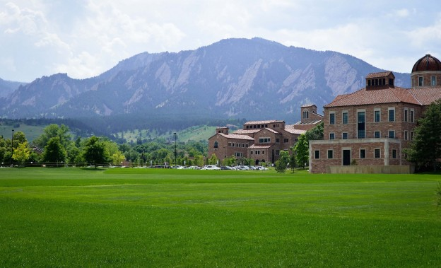 The University of Colorado's Ted Scripps Fellowship in Environmental Journalism is one of the additions to this week's fellowships post. The deadline to apply is Mar. 1, 2016. Photo by iris on Flickr and used here with Creative Commons license.