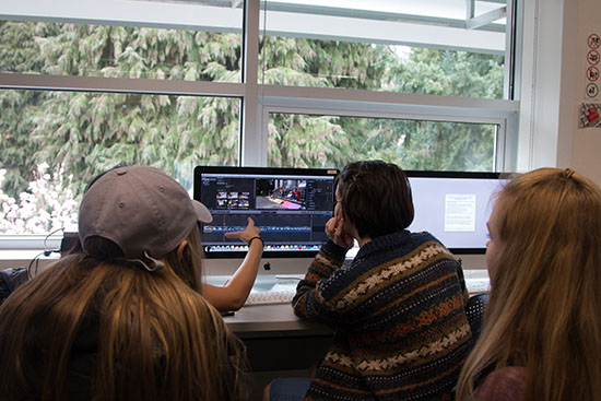 Video editing is a valuable skill for today's journalists. But gaining digital agility -- the ability to decide which medium is best for a given story and to learn new technologies on the fly -- will serve them well in a constantly changing media environment.