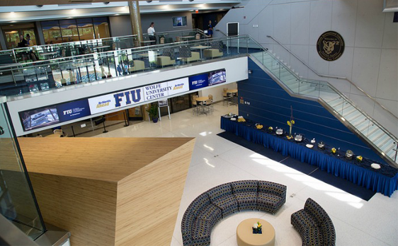 Wolfe Hall FIU
