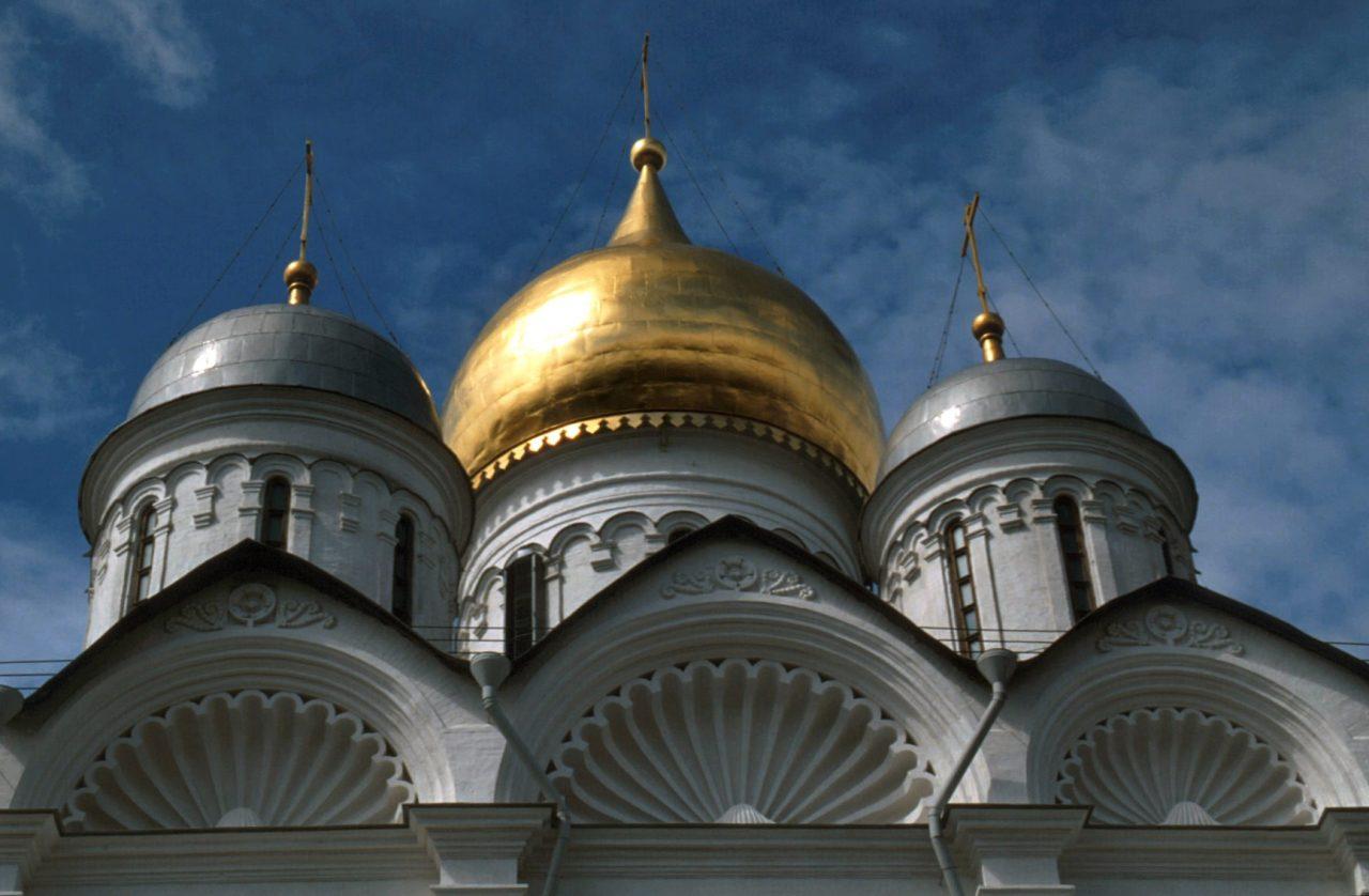 Russia - Kremlin