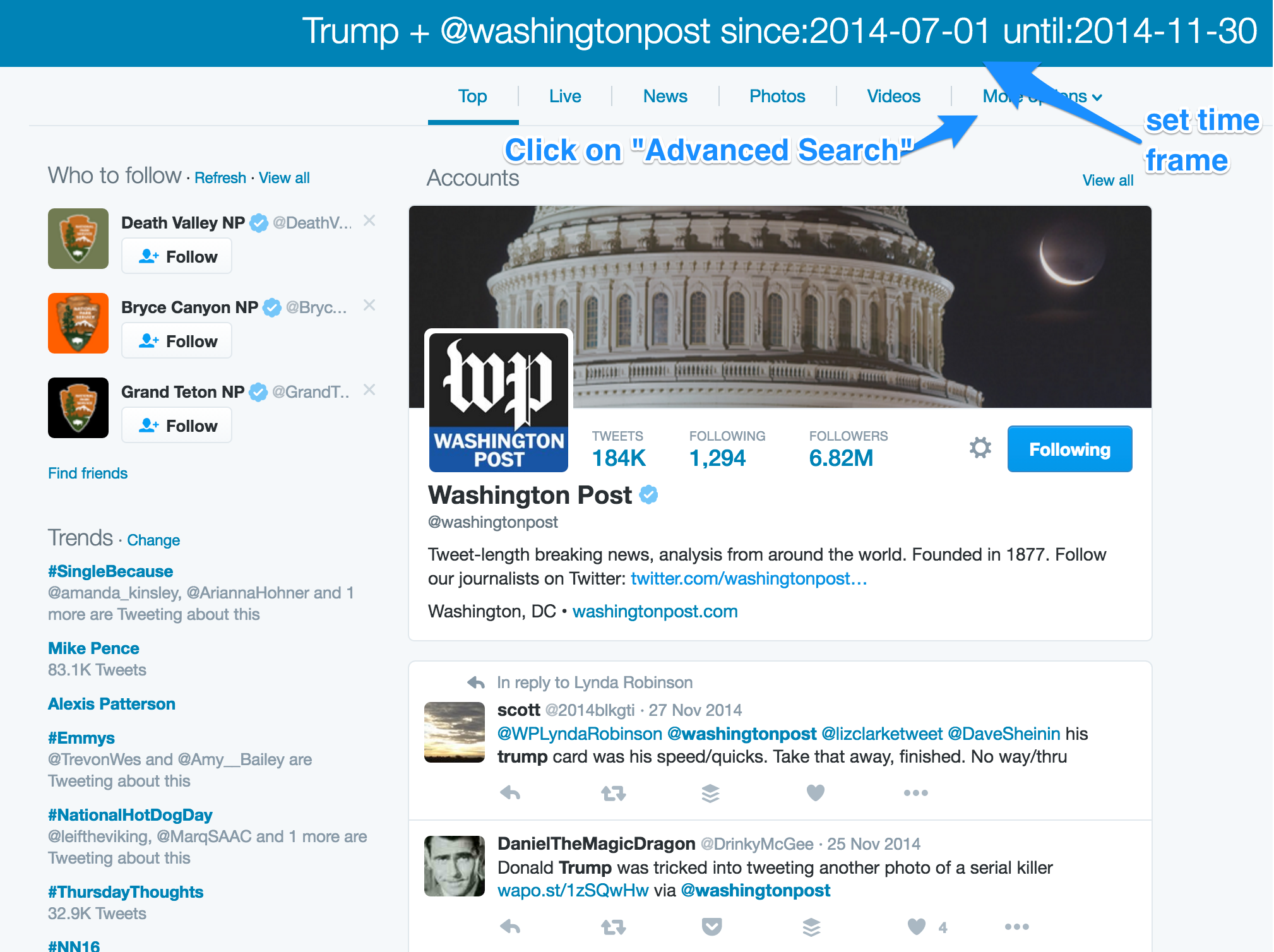 News_about_Trump____washingtonpost_since_2014-07-01_until_2014-11-30_on_Twitter