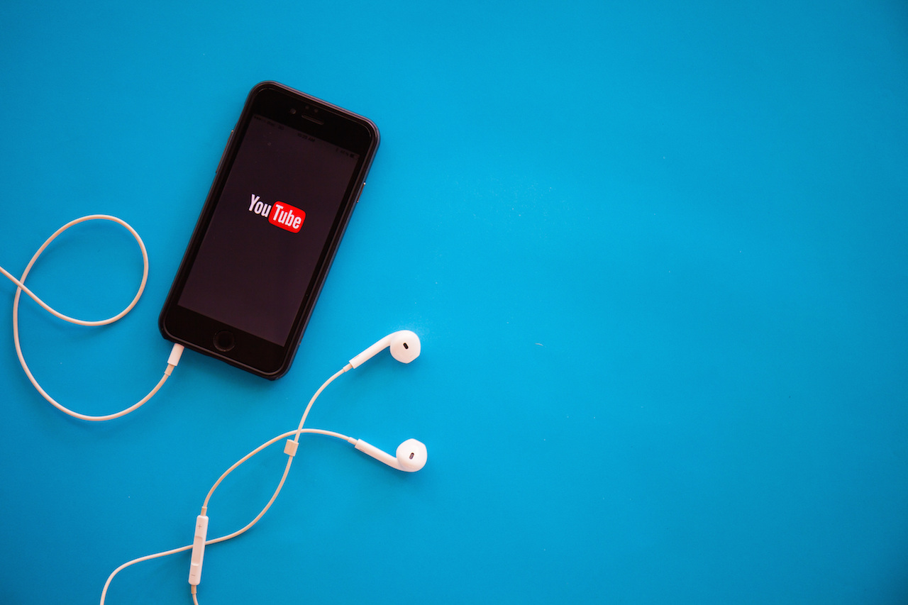 Get Ready For More Podcasts on YouTube... A Lot More, Thanks to Libsyn