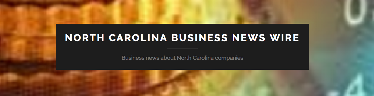 The North Carolina Business News Wire is covering companies in the state that aren't covered extensively by the professional media