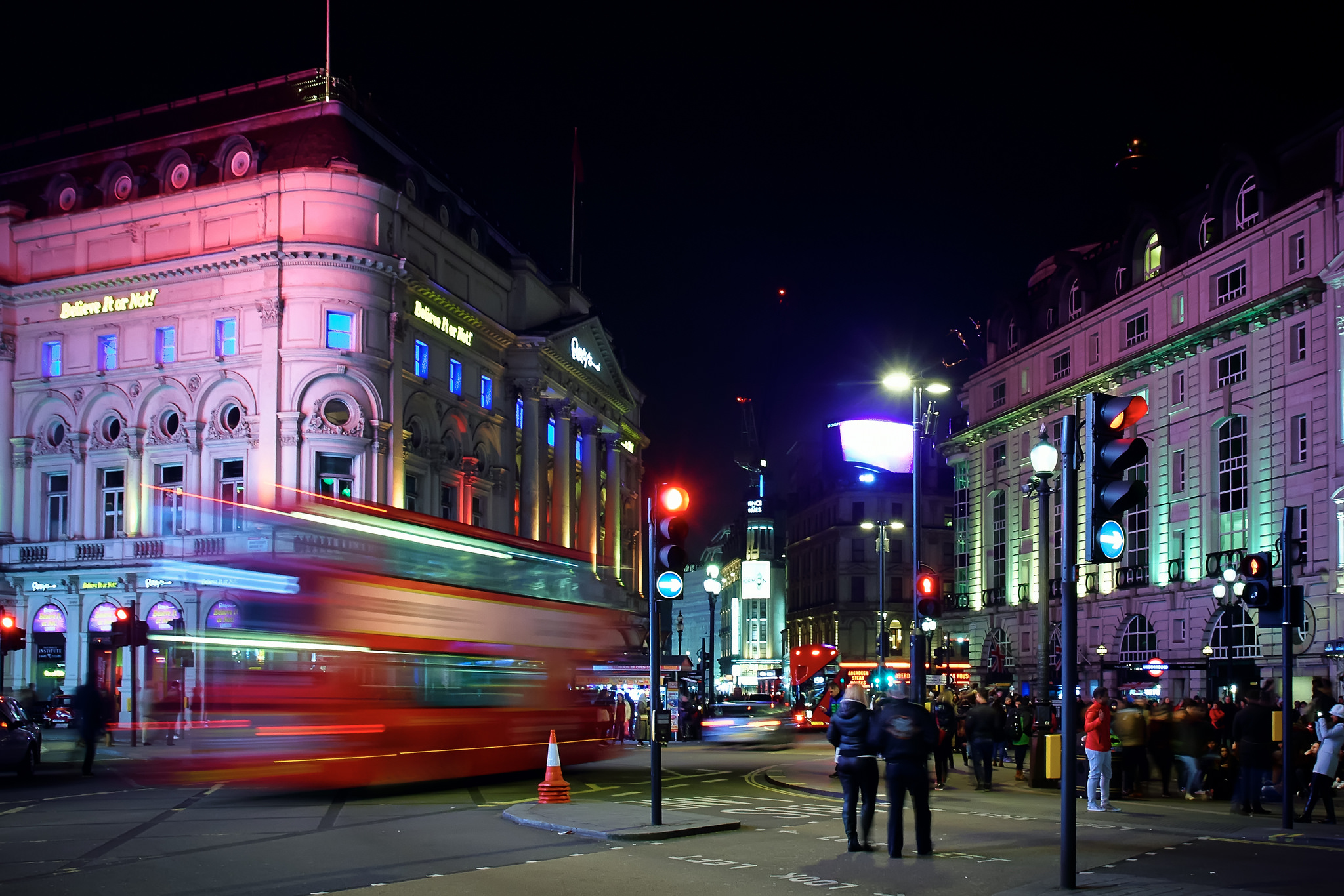 Ad:Tech, a marketing innovation conference & exhibition, will take place in several cities in November, including London. Photo by pedrosz on Flickr and used with Creative Commons license.