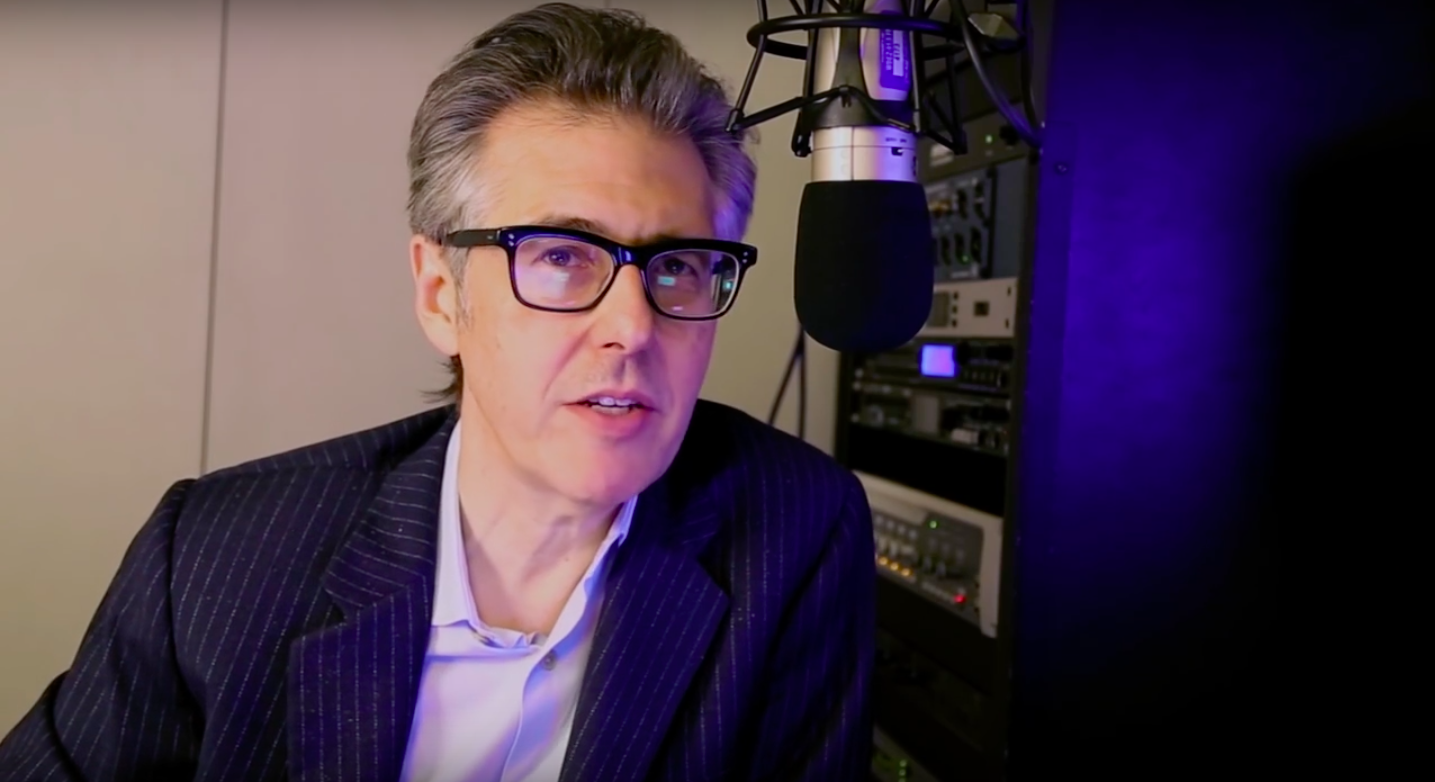 Ira Glass explains the