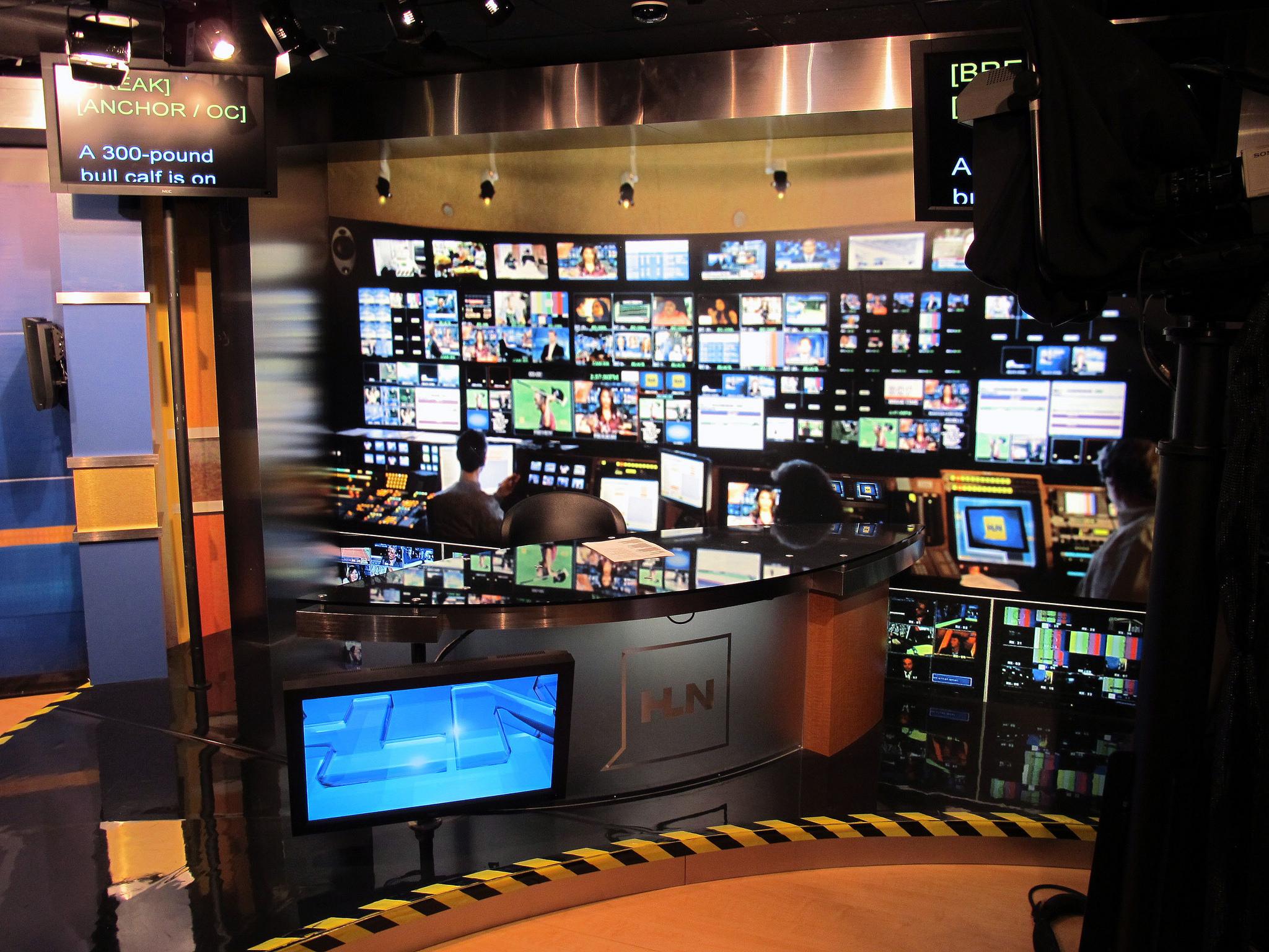 Harman Kardon Car Audio: ICFJ: Newsrooms Around The World Are Falling Behind In