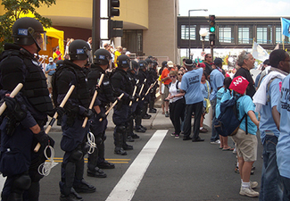 http://dipsy.pbs.org/mediashift_test_blogs/riot%20police%20at%20RNC