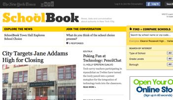 http://www.pbs.org/mediashift/schoolbookss