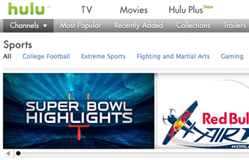 Why I Want a Hulu for Sports (And Why It Won't Happen Soon)