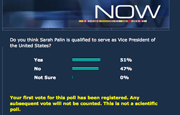 http://www.pbs.org/mediashift/palin%20poll
