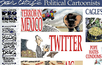 http://www.pbs.org/mediashift/cagle%20political%20cartoons