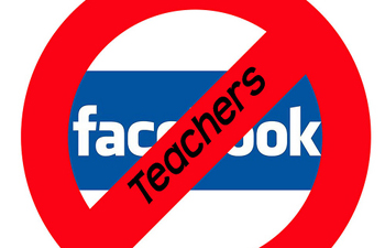 http://www.pbs.org/mediashift/no%20facebook%20for%20teachers