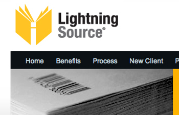 Why Self Publishers Should Consider Using Lightning Source