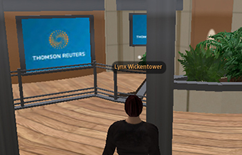 Reuters Closes Second Life Bureau, but (Virtual) Life Goes On