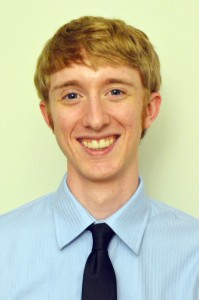 Matthew Cameron, recent graduate, University of Virginia