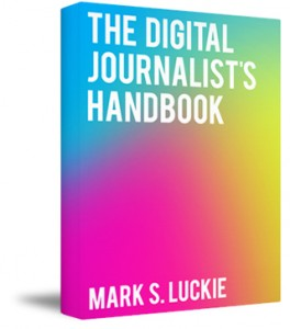digital journalist's handbook