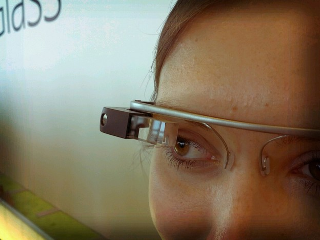 Google Glass Brings Its Visionary Tech to the New Museum for Generational Triennial Exhibit