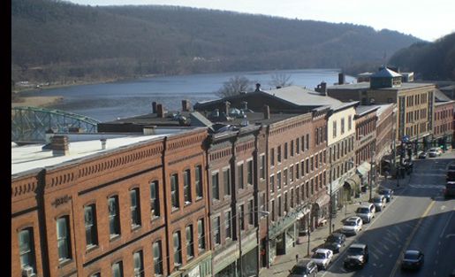 brattleboro downtown
