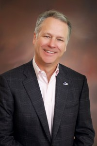 Doug Price is CEO of Rocky Mountain PBS, which merged with I-News.