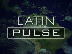 Latin Pulse logo