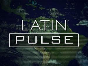 Latin Pulse logo