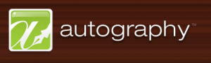 autography