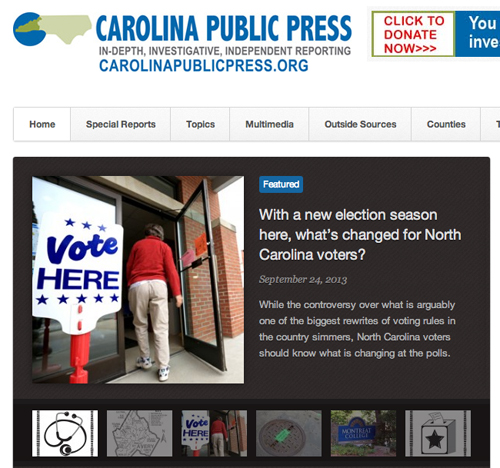 carolina public press grab