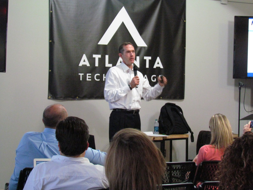 John C. Yates presents the 7 Practical Pointers for startups.