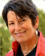 Penny Rosenwasser Indigogo Author Success Jewish Women Hope into Practice