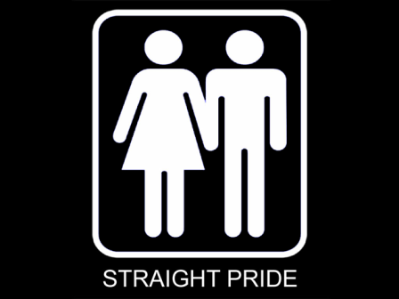 heterosexual marriage When it comes to our health, marriage may be more than just a formality a study published in the journal of health and social behavior asked same-sex couples who were living together about their health status, and compared their responses to those of heterosexual couples who were married or.