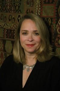 Sasha Anawalt